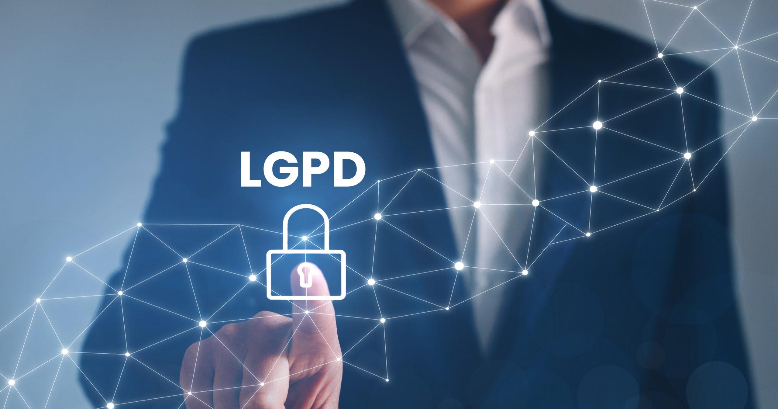 LGPD e a importância para os Detrans